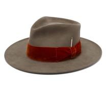 Publix Felt Fedora Hat