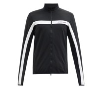 Jarvis Zipped Mid-layer Jacket