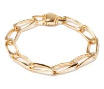 24kt Gold-plated Sterling-silver Bracelet