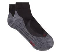 Ru4 Cool Ankle Socks