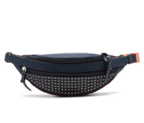 Parisnyc Studded Belt Bag