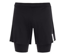 Justice-shell Trail Shorts