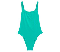 Select High-leg Swimsuit