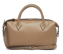 Perriand City Small Leather Shoulder Bag