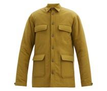 Luca Rep Field Jacket