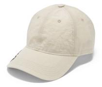 Cordura Logo-print Cap