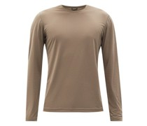 Training Long-sleeve Deltapeak 90-jersey T-shirt
