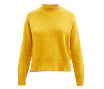 Sloane Regenerated Cashmere-blend Sweater