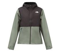 Millerton Technical-shell Hooded Jacket