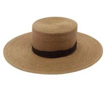 Lana Hemp-straw Hat