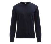 Cotton-terry Sweatshirt