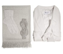 Ultimate Night In Cashmere Set