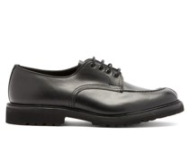 Kilsby Trek-sole Leather Derby Shoes