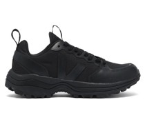Venturi Bastille B-mesh And Leather Trainers