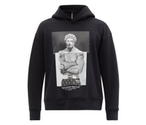 Heavyweight Hercules Cotton-blend Sweatshirt