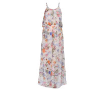 Langes Kleid