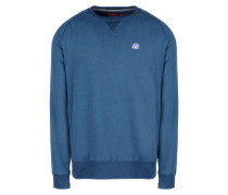 VINTAGE CREW SWEAT WITH CONCEALED POCKETS T-shirts