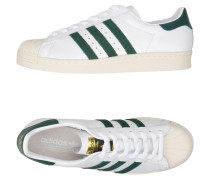 SUPERSTAR 80s Low Sneakers & Tennisschuhe
