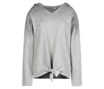 FELPA NODO Sweatshirt