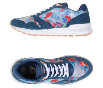 OMEGA X W PATCHWORK Low Sneakers