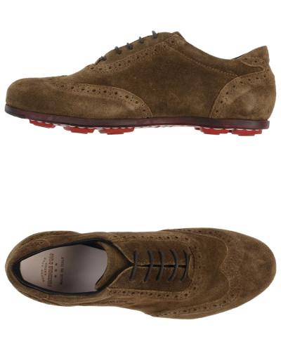 pantofola d oro damen low sneakers tennisschuhe pantofola d 39 oro 43 reduziert. Black Bedroom Furniture Sets. Home Design Ideas