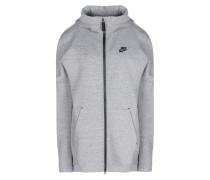 TECH FLEECE CAPE FULL-ZIP KNIT Sweatshirt