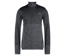 SEAMLESS HALF ZIP T-shirts