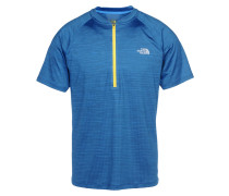 M ULTRA RUN SHORT SLEEVE RUNNING 1/4 ZIP T-SHIRT T-shirts