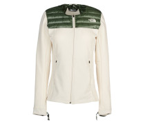 W ALTERNATE HYBRID JACKET DOWN INSULATION Sweatshirt