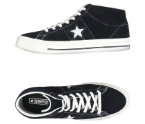 ONE STAR MID SUEDE High Sneakers & Tennisschuhe