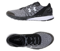 UA Charged Bandit 2-BLK Low Sneakers & Tennisschuhe