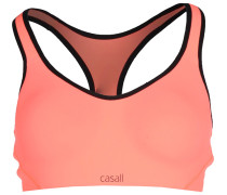 Sculpture sports bra Top