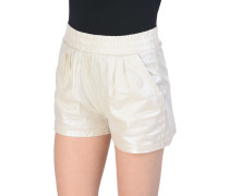 SHORT METALLIC ONE MILE Shorts