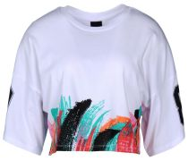 PAINTED LADY T-shirts