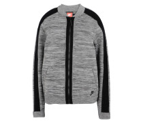 TECH KNIT BOMBER FULL-ZIP KNIT Jacke