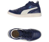 BECKER LEATHER High Sneakers & Tennisschuhe