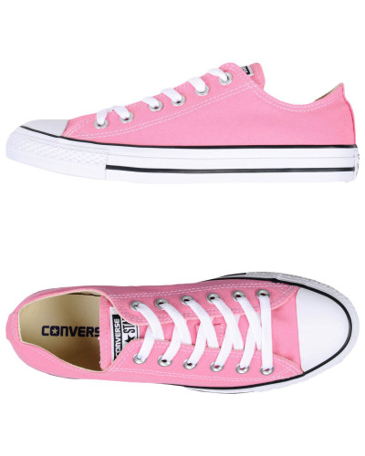 CTAS OX CANVAS CORE Low Sneakers