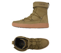 MERCURY L.A. High Sneakers
