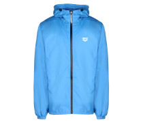 HOODED F/Z WINDBREAKER FIN II Jacke