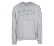 ZIP THROUGH RAGLAN HOODY SWEAT Sweatshirt