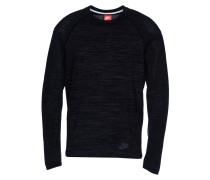 TECH KNIT PO CREW Pullover