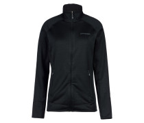 W'S R1 FULL-ZIP JACKET Sweatshirt