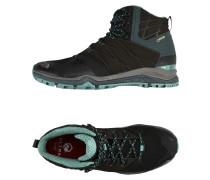 W ULTRA FASTPACK II MID GTX GORETEX, VIBRAM MEGAGRIP, FLASHDRY, STABILIZZATORE CRADLE High Sneakers & Tennisschuhe