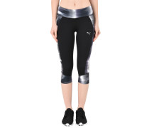 GRAPHIC 3/4 TIGHT W Leggings