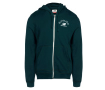 RUN USA FZ HOOD SWEAT Sweatshirt