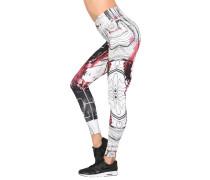 S LUX PRNT TIGHT Leggings