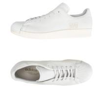 SUPERSTAR 80s CLEAN Low Sneakers & Tennisschuhe
