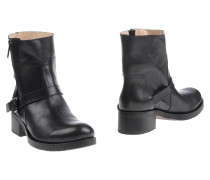 SHOES Stiefelette