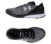 UA W Charged Bandit 2-BLK Low Sneakers & Tennisschuhe