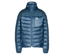 BIVVY DOWN HOOD MEN Steppjacke